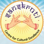 Sanskruti Centre for Cultural Excellence logo