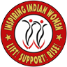 Inspiring Indian Women logo